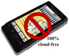 Android 100% cloud-free