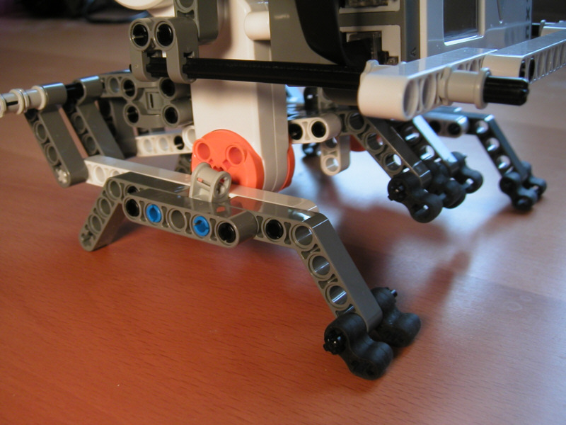 Mindstorms Robots By J 246 Rg Roth