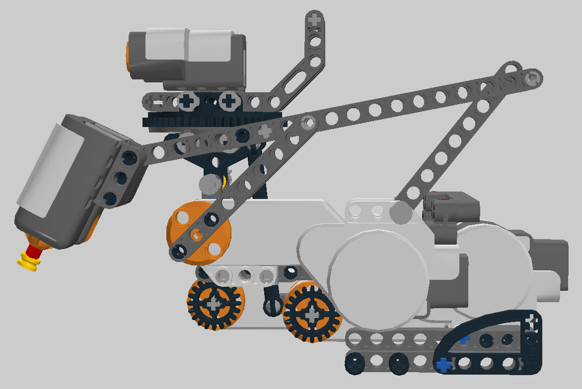 Mars Rover Sensors - Pics about space
