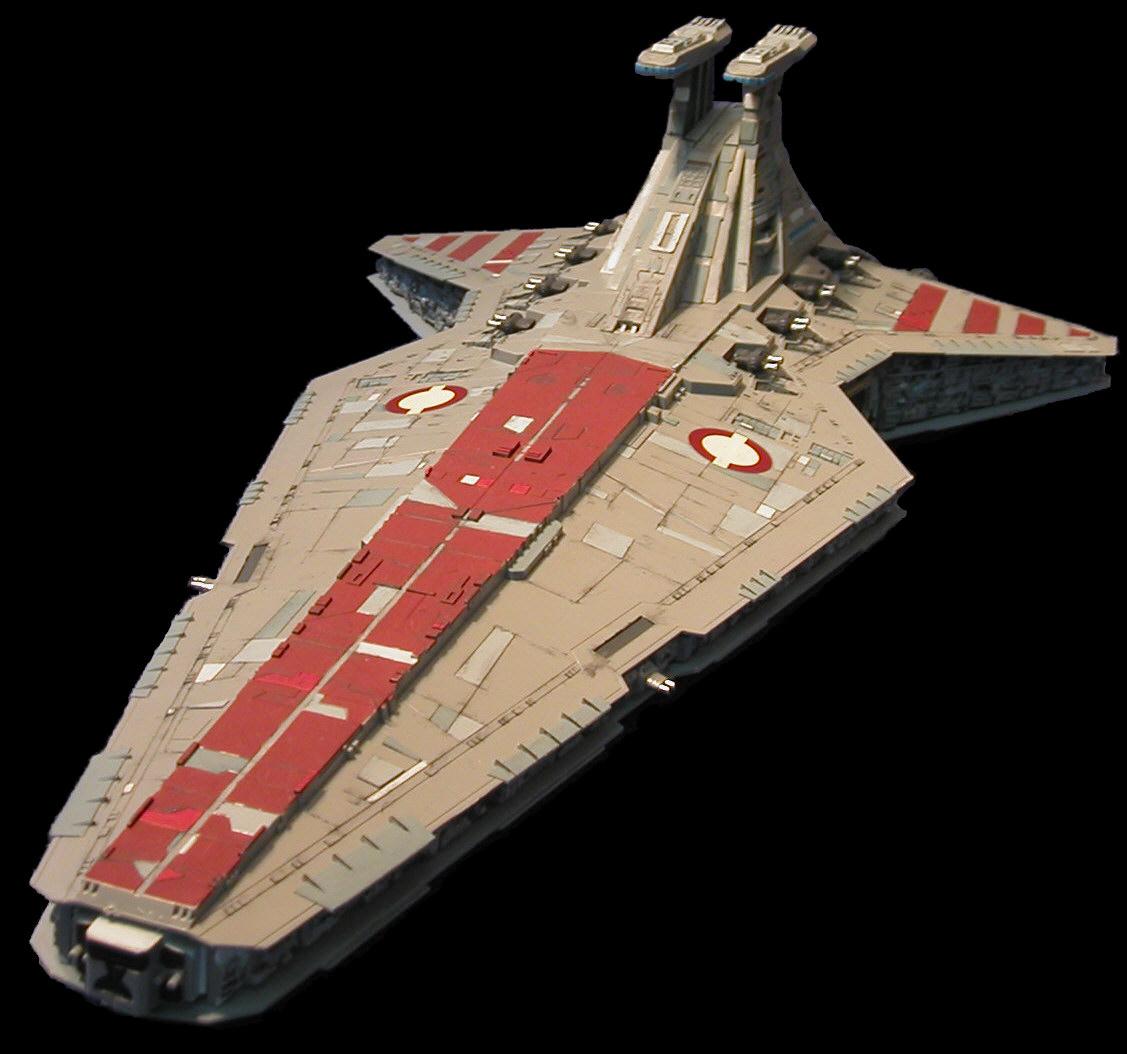 star wars republic destroyer - photo #6